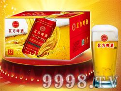 500ml-北方啤酒红装(箱子)