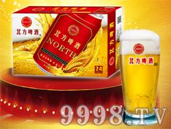 330ml-北方啤酒红装(箱子)