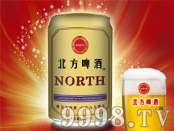 330ml-北方啤酒金装