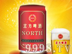 330ml-北方啤酒红装
