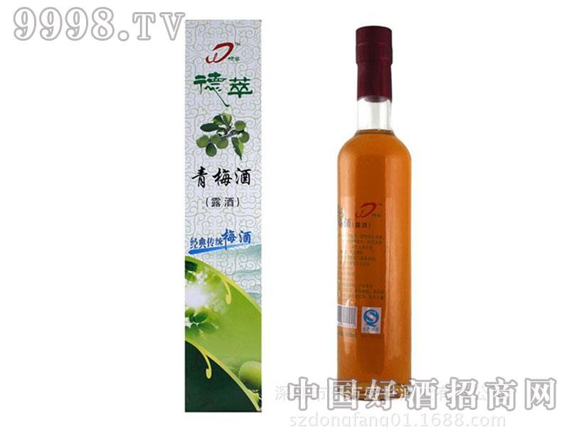 16度青梅酒(多功能养生露酒)