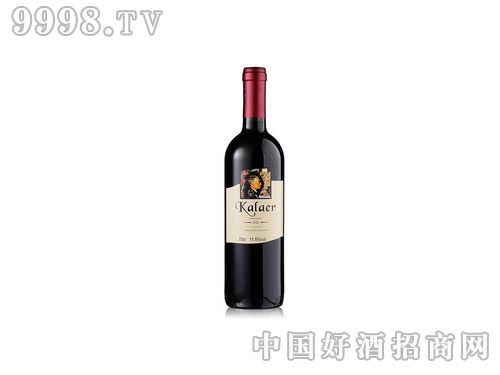 尊尼王爵查理埃德红葡萄酒