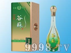苏之泉谷苏酒