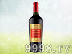 德索曼・女王干红葡萄酒