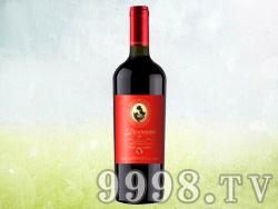 德索曼・贵爵夫人干红葡萄酒