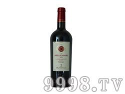 百万富翁干红葡萄酒