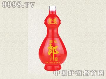 奥烽喷涂酒瓶国花郎酒AFB-130