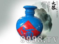 古井镇原浆福酒