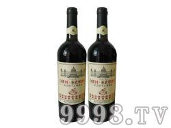 白洋河至尊蛇龙珠干红葡萄酒