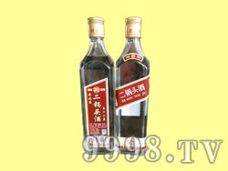 老北京二锅头酒 52度500ML