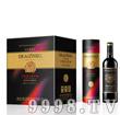 十年窖藏干红葡萄酒