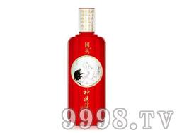 国美生肖酒
