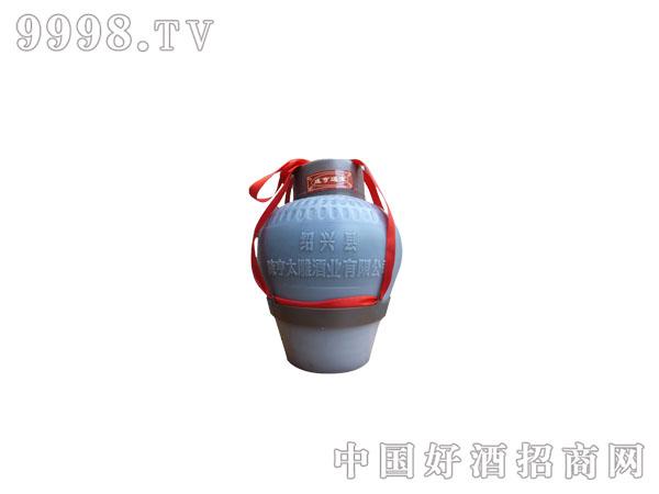 咸亨太雕酒八年陈酿