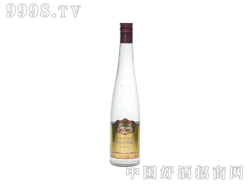 佰年庄烈酒