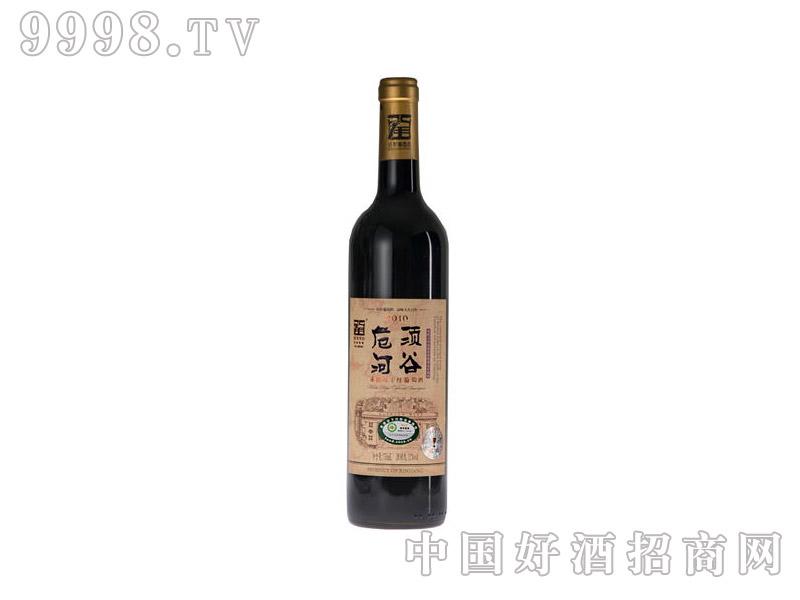 危须河谷有机干红葡萄酒(陈酿)