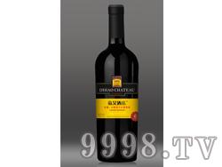帝昊酒庄珍藏卡本尼特干红葡萄酒