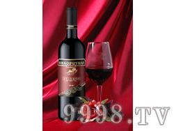 帝昊酒庄特酿干红葡萄酒