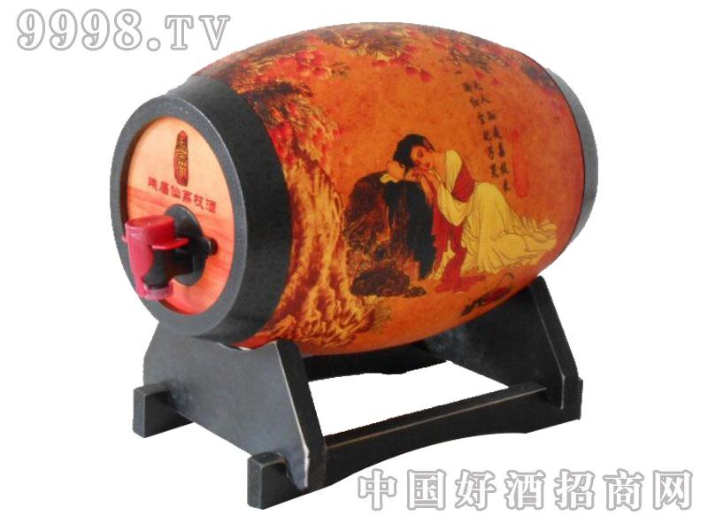 峨眉仙荔枝酒3L