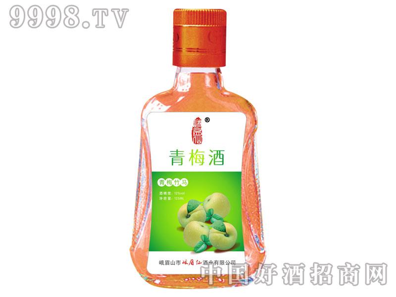 峨眉仙青梅酒-青梅竹马