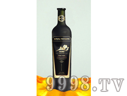 帝昊葡园橡木桶陈酿黑比诺葡萄酒