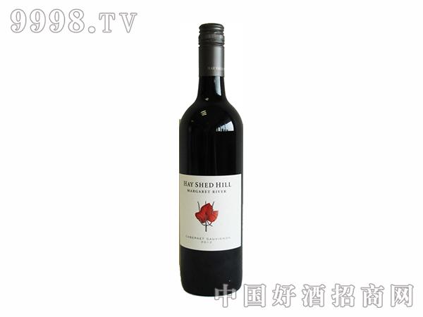 黑舍山赤霞珠干红葡萄酒