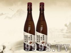 老北京二锅头酒480ml
