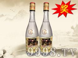 90年代世纪泉故事酒