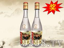 70年代世纪泉故事酒