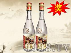 60年代世纪泉故事酒
