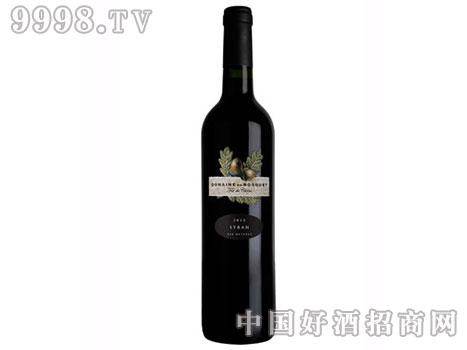 帝衣・多美・西拉红葡萄酒
