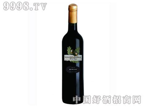 帝衣・多美・梅洛红葡萄酒