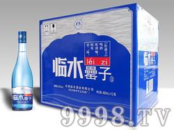2014版临水�子酒