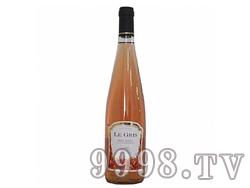格里斯桃红葡萄酒