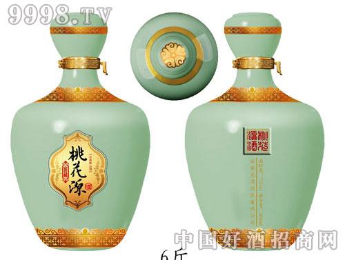 桃花源窖藏1958-6斤