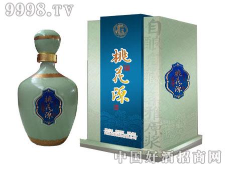桃花源窖藏1958(蓝)