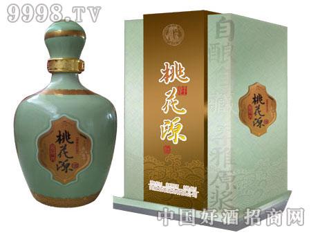 桃花源窖藏1958(金)