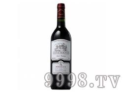 尚井酒庄波尔多法定产区红葡萄酒