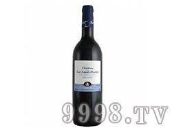 圣马丁湖酒庄干红葡萄酒