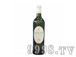 泰莎系列鲁西荣干白葡萄酒