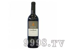 卡拉玛尼教士特酿干红葡萄酒