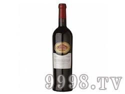 拉丁土壤干红葡萄酒