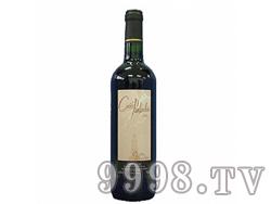 奥克特酿干红葡萄酒