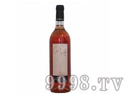 奥克特酿桃红葡萄酒