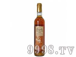 里韦萨尔特琥珀深龄甜葡萄酒