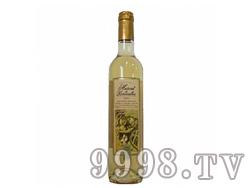 里韦萨尔特麝香甜白葡萄酒