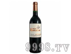 梦龙酒庄干红葡萄酒