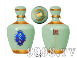 桃花源窖藏1958-2斤