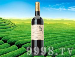 燕子酒庄干红葡萄酒