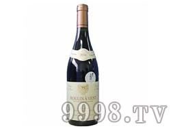 特拉米尔酒庄风车磨坊法定产区红葡萄酒