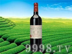 小石酒庄干红葡萄酒2010
